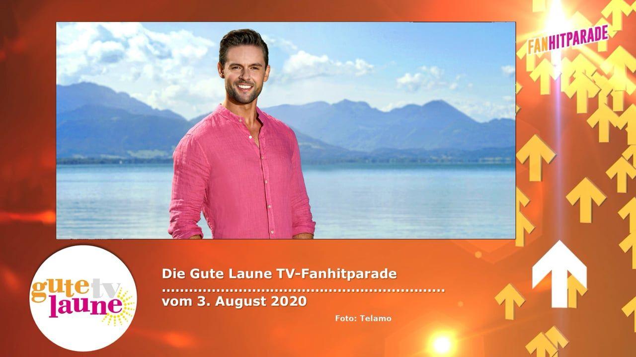 Www Gute Laune Tv De Fan Hitparade Abstimmen